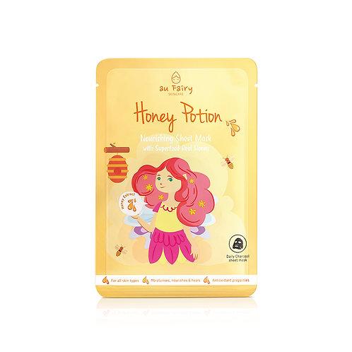 Honey Potion Nourishing Mask