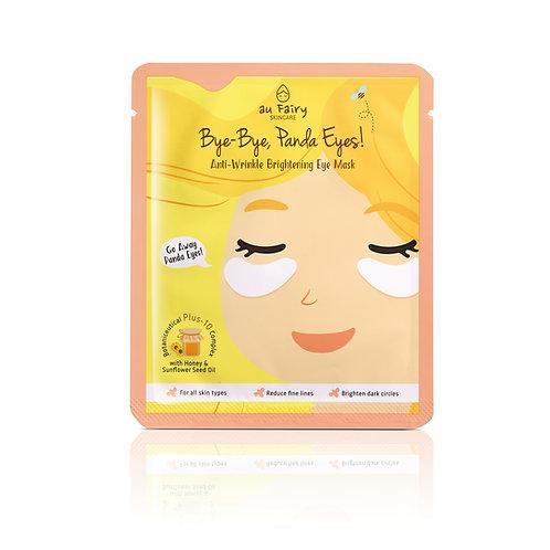 Anti-Wrinkle Brightening Eye Mask