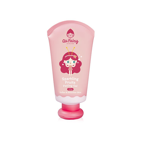 Sparkling Fruits Peeling Gel