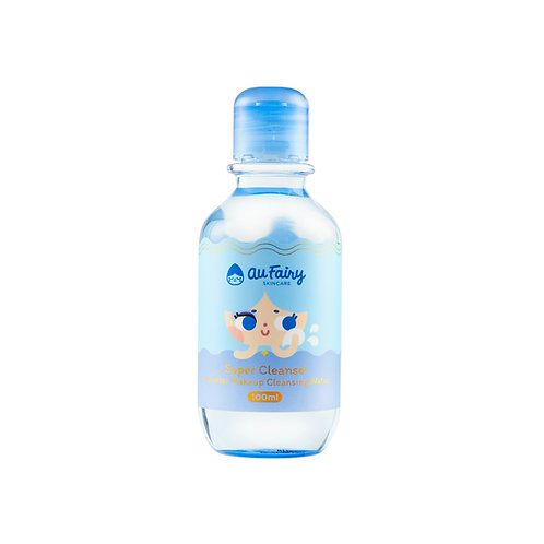 Super Cleanse! Micellar Makeup Cleansing Water (100ml)