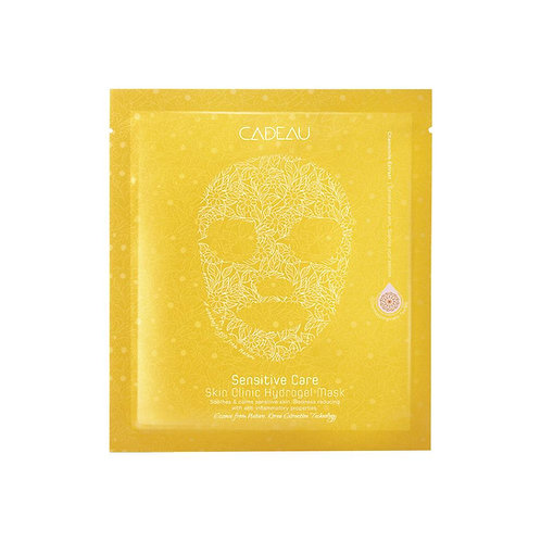 Sensitive Care Hydrogel Mask (1PC)