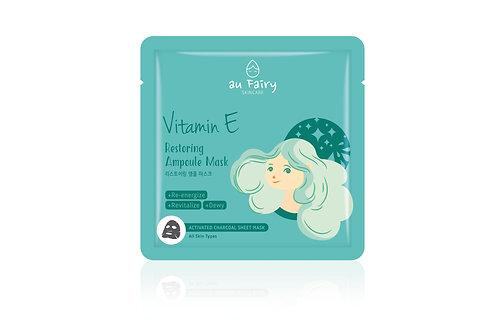 Restoring Ampoule Mask - Vitamin E