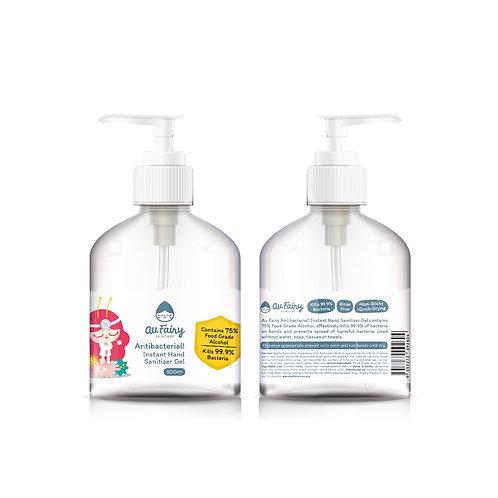 Au Fairy Antibacterial! Instant Hand Sanitizer Gel - 500ml