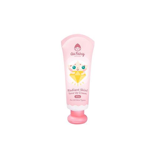 Radiant Skin! Tone Up Cream