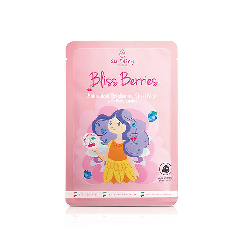 Bliss Berries Brightening Mask