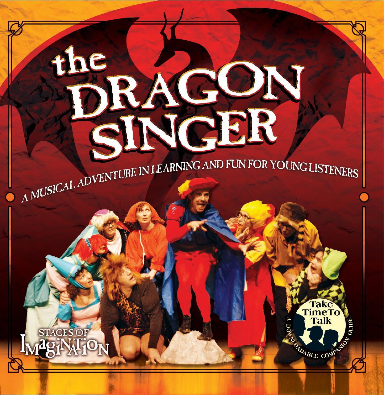 The Dragon Singer