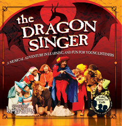 The Dragon Singer