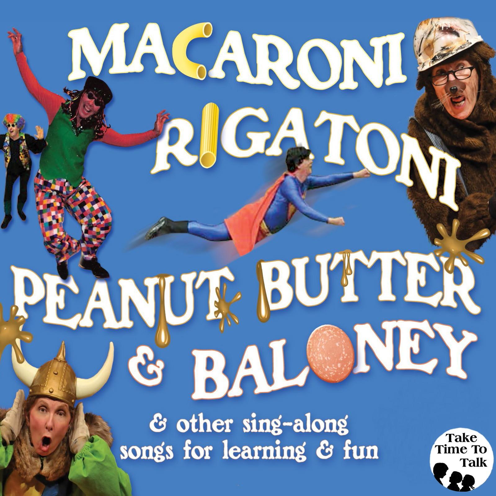 Macaroni Rigatoni