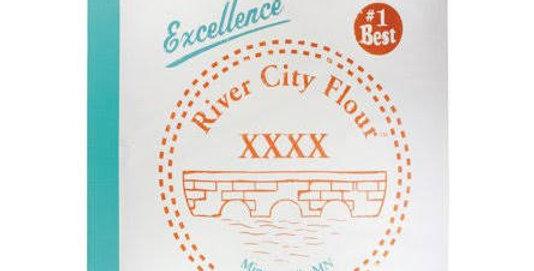 Flour Sack- River City