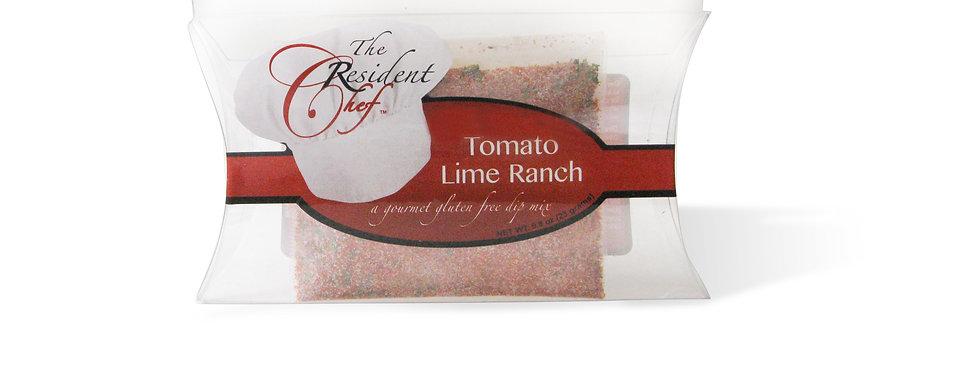 Tomato Lime Ranch