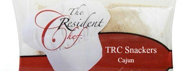 TRC Cajun cracker mix