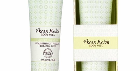 Fresh Melon Body Milk