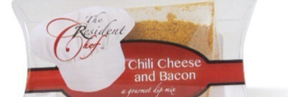 Chili Cheese and Bacon