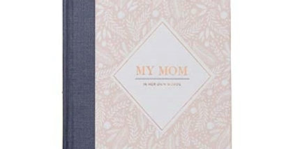 My Mom-Her stories, her words