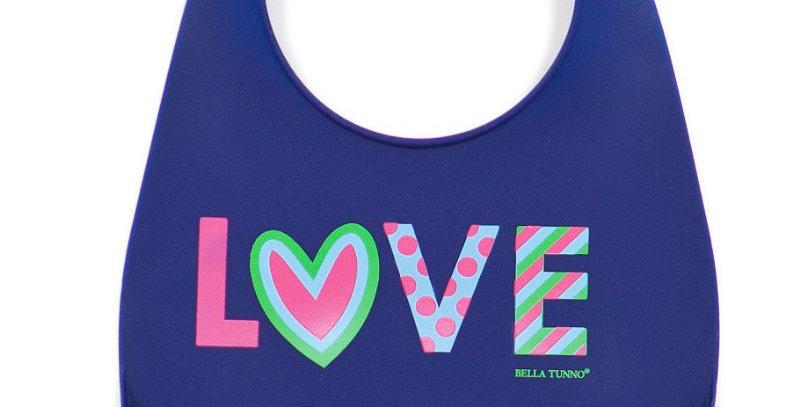 Love Wonder Bib