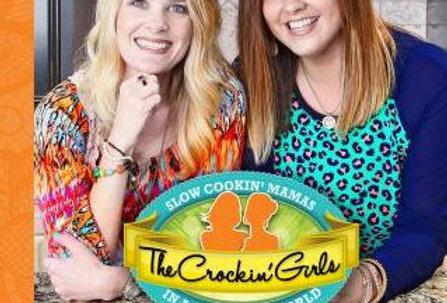 It's our crockin' Life Cookbook