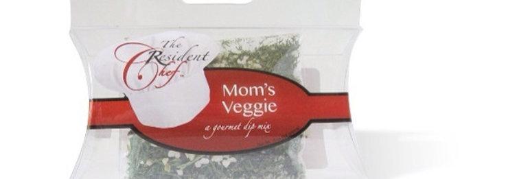 Mom's Veggie