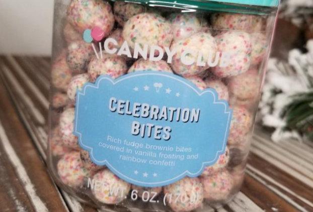 Celebration Bites