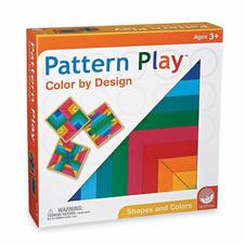 Pattern Play