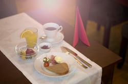 Frühstück / Breakfast