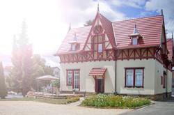 Hotel Stadtvilla Hechingen