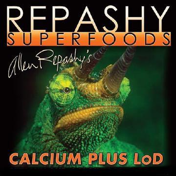 Repashy Calcium Plus Lod 3 oz