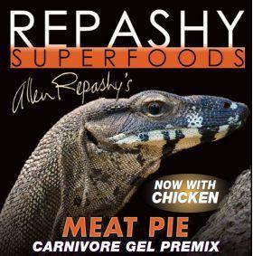 Repashy Meat Pie 3 oz.