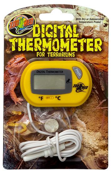 Termómetro Digital ZOO MED