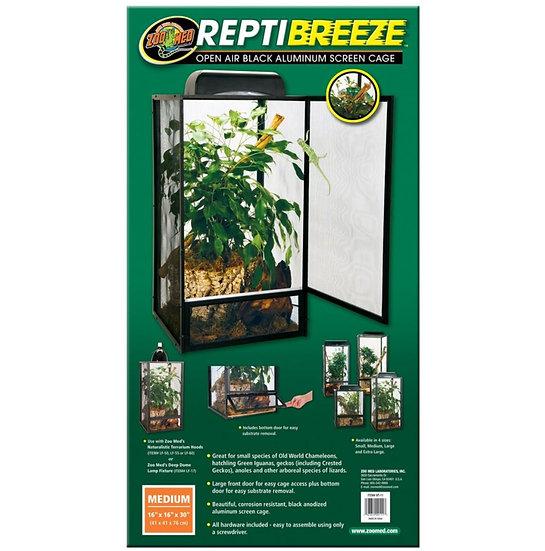 ReptiBreeze Medium - Terrario