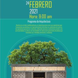 Conferencia | Universidad de Boyacá Colombia