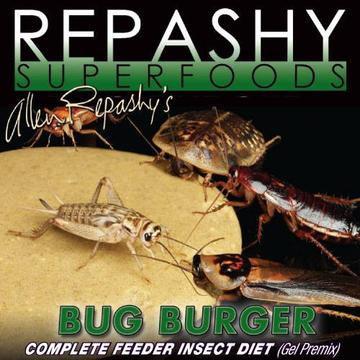 Repashy Bug Burguer 3 oz