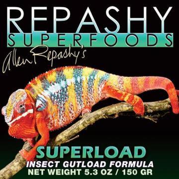 Repashy Super load 3 oz