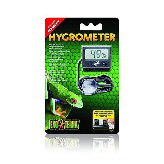 Hygrometro Exoterra