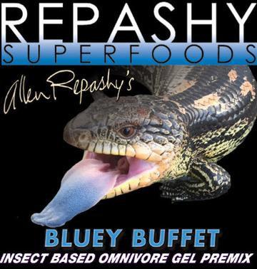 Repashy Bluey Buffet 6 oz