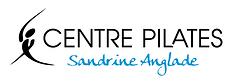 logo centre Pilates Sandrine Anglade