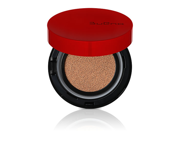 BUENO MADECA FITTING CUSHION FOUNDATION  SPF 50+ ТОН 23