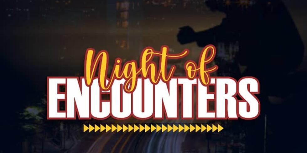Night of Encounters
