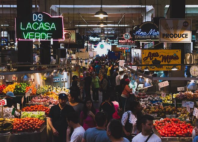 Weekend Market