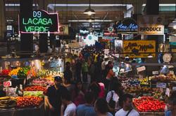 Food Tour Trastevere