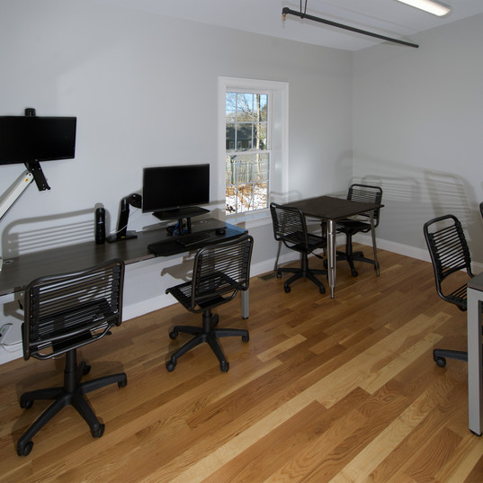 Larger Private Office