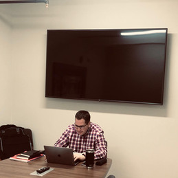 Conference Room Working