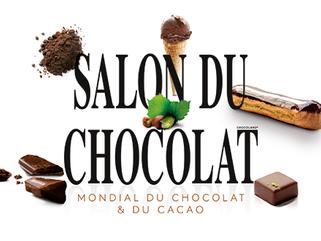 マノアチョコレート製品開発中。