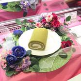 伊勢丹 Mulberry MAGIC CAKE 本日2日目♪
