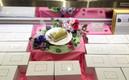 伊勢丹 Mulberry MAGIC CAKE 本日スタート♪