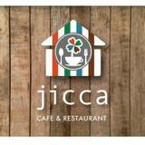 Cafe & Restaurant  『jicca』 オープン!