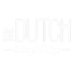 The Dutch Eatery logo