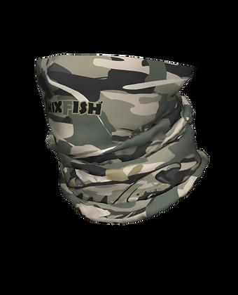 ToubeScarf CAMO Khaki