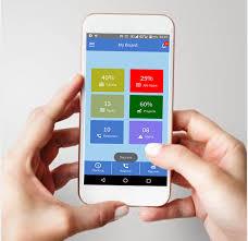 Mobile Attendance App | Tracksquad