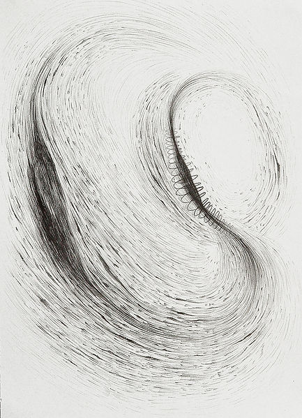 Crash 1, graphite on paper,2020.jpg