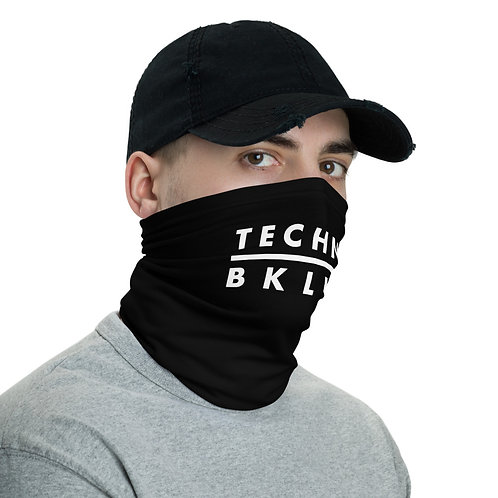 Techno Bklyn Mask V1